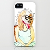 Please 2c please 2c please iPhone 26 iPod Case by Sreetama Ray 7c Society6