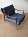 Vintage Mid Century Chair From Yugoslavia Ebay