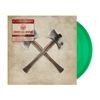 My Chemical Romance Official Store Number Four 7 22 Green Vinyl 2b Download
