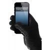 Leather Touchscreen Gloves 2c winter gloves for touch screens e g iPhone and Galaxy by Mujjo