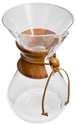 Amazon.Com Chemex 6 Cup Classic Series Glass Coffee Maker Office Products
