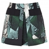 Snake print cotton skirt 2c Mini 2c Harvey Nichols Store View
