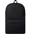 A.P.C. Black Backpack Hypebeast Store