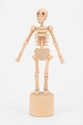 Lazy Bones Collapsible Wooden Skeleton Urban Outfitters
