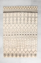 Moroccan Tufted Rug Urban Outfitters