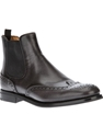 Church's Brogue Chelsea Boot Stockholm Market Farfetch.Com