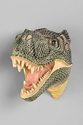 T Rex Head Wall Sculpture