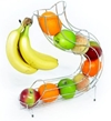 Amazon com 3a Nifty 5806 Fruit Combo Rack 3a Kitchen 26 Dining