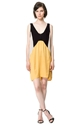 TRICOLOR STUDIO DRESS Woman New this week ZARA United States