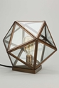 Magical Thinking Geo Table Lamp Urban Outfitters