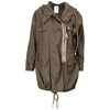 Longshore parka Closet