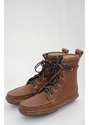 Quoddy Peanut Leather Grizzly Boot 7c Buy Quoddy Peanut Leather Grizzly Boot At Triads