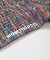 Norse Store 7c Premium Casual and Sportswear Online Norse Projects Bjarki Melange