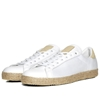 Adidas x United Arrows Rod Laver Vintage White 