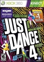 Amazon.Com Just Dance 4 Xbox 360 Video Games