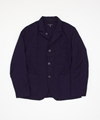 Engineered Garments Wool Bedford Jacket Superdenim