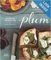Plum Gratifying Vegan Dishes From Seattle's Plum Bistro Makini Howell Charity Burggraaf 9781570617911 Amazon.Com Books