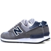 New Balance M670SGN Grey 26 Navy