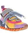 Bernhard Willhelm X Camper 27Together 27 Sneaker Jean Pierre Bua farfetch com