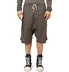 Rick Owens c2 a0Drop Crotch Cotton Shorts c2 a0 7c c2 a0MR PORTER
