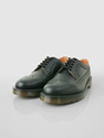 Dr Martens Longwing Brogue Black Leather 7c FreshCotton com