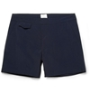 Sunspel Mid Length Swim Shorts Mr Porter