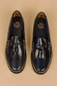 BASS WEEJUNS EXCLUSIVE LANDROVER TASSEL PENNY LOAFER MEN FOOTWEAR BASS WEEJUNS