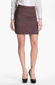 MARC BY MARC JACOBS 27Miranda 27 Tweed Skirt 7c Nordstrom