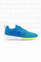Nike Roshe Run Trainers In Blue And Yellow Urban Outfitters