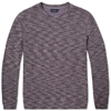 Paul Smith Space Dyed Sweater Charcoal