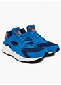 Men's Blue Air Huarache Sneakers