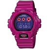 Casio G Shock Dw 6900Pl 4Er Watch Pink