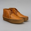 Clarks Originals Wallabee Ridge Tan Leather Oi Polloi