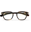 Oliver Peoples 25Th Anniversary Square Frame Optical Glasses Mr Porter