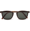 Cutler and Gross c2 a0D Frame Tortoiseshell Sunglasses c2 a0 7c c2 a0MR PORTER