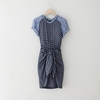 Isabel Marant Marine Dress 7c Womens Dresses 7c Steven Alan