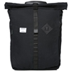 Sandqvist Eddy Rolltop Backpack Black
