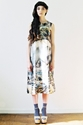 Lost Landscape dress by ApartofmeAPOM on Etsy