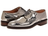 Robert Clergerie Roelf Metallic Grey Zappos Couture