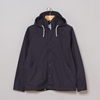 Arpenteur Mevi Jacket Navy Proofed Cotton Oi Polloi