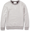 Our Legacy c2 a0Reversible Cotton Jersey Sweatshirt c2 a0 7c c2 a0MR PORTER