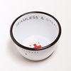 Best Made Company e2 80 94 Seamless 26 Steadfast Enamel Steel Bowls Set of Two 26 Six 