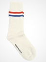 Norse Projects Bjarki Classic Stripe Sock 7c BASOUK