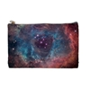 Galaxy Nebula Space Cosmetic Bag Makeup Bag by Toostys on Etsy