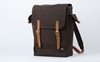 Sandqvist Bob Backpack Brown