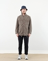Universal Works Military Canvas Jacket Earth Nitty Gritty Store