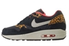 Nike Wmns Air Max 1 Black Leopard Animal Womens Running Shoes Atmos 319986 026 7c eBay