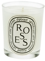 Diptyque 'Roses' Candle Start Farfetch.Com