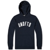 Undefeated Arc Pullover Hoody Navy