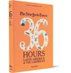 Taschen The New York Times 36 Hours Latin America And The Caribbean Cloth Bound Book